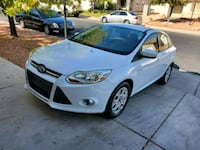 2012 FORD FOCUS SMOG PASS CLEAN NV TITLE IN HAND  North Las Vegas