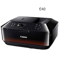 Canon Printer null, E3 3TF