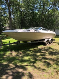 1995 Sting Ray with trailer Mattituck, 11952