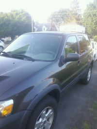 Ford - Escape - 2007 Cambridge, N1R