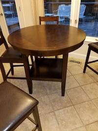 Dinning table ONLY Manassas, 20110