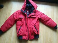 ECKO UNLTD Down Filled Jacket-Size 10-12  Calgary, T2E 2Y3
