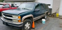 Chevy truck suburban parts.... CHEAP Ephrata, 17522