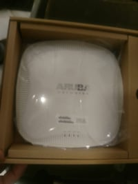 Aruba WIFI Access Point- NEW!!