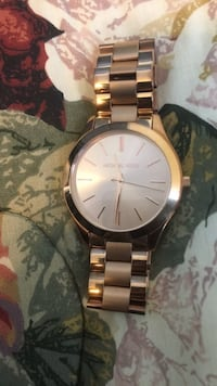 Michael Kors watch Springfield, 22150