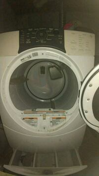 white front-load clothes washer Windsor, N8T 2H1