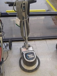 "Floor polisher/stripper 17"" Wichita, 67212"