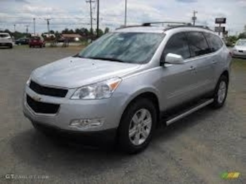 2011 CHEVROLET TRAVERSE LT *FR $499 DOWN GUARANTEED FINANCE c1fa4d8a-7826-4359-adb3-03eb429c1167
