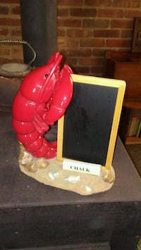 Lobster chalk board Hillsboro, 45133