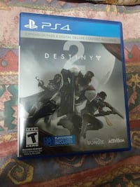 Destiny 2 Deluxe Edition w/ Expansion Pass Toronto, M3A 3H3