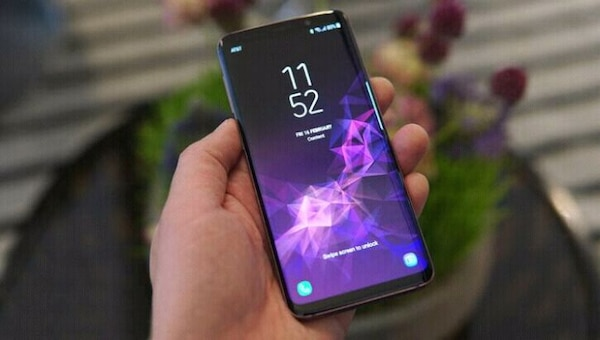 Samsung galaxy s9+ unlocked new