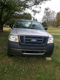 2006 Ford F-150 Rineyville