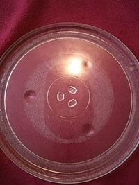 Replacement Microwave plate Dumfries, VA, USA