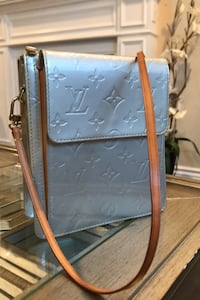 Mint Condition Authentic LV Vintage