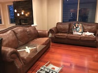 Free Leather Sofas Coquitlam, V3E