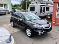 Acura - RDX - 2011 New Haven