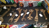 Antique Tank Wrenches Gastonia, 28052