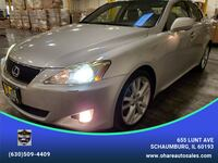 2007 Lexus IS 350 WITH NAVI IS 350 for sale