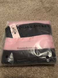 VS reusable bag Pink and black Bellevue, 68123