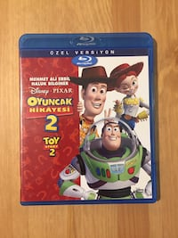 Toy Story 2 Bluray