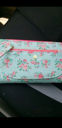 Floral wallet  Chino, 92880