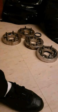1.25 inch spacers all four for sale Toronto, M3L