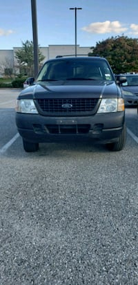Ford - Explorer - 2005 Laurel