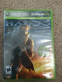 Xbox 360 game  Falls Church, 22041