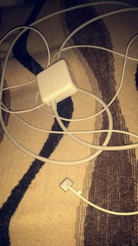 Macbook Original Apple lader