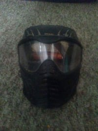 Paintball mask Red Deer, T4P