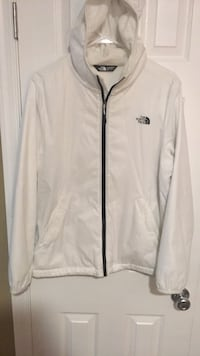 Jacket  The north Face Women's size large like new fleece very warm  Harpers Ferry, 25425