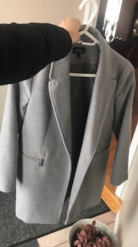 Topshop trench coat Laval, H7X 4G3