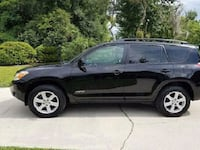 Clean Title/Runs Great Toyota - RAV4 - 2008  300 mi
