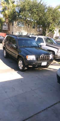 Jeep - Grand Cherokee - 2001 Long Beach, 90806