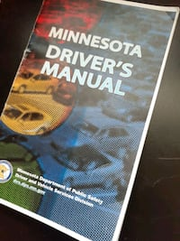 MN drivers guide