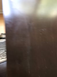 Dinning Table set with leather chairs Toronto