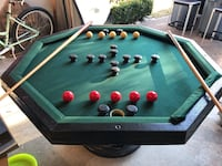 Bumper Pool And Gaming Table Katy, 77450