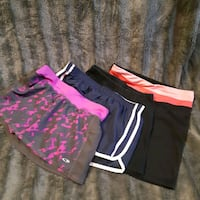 Group of Athletic Bottoms Ladies Small Newmarket, L3Y 5S5