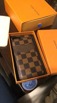 iPhone 8+  Louis Vuitton phone case Lincoln, 68505