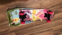 Tinker-bell skateboard - young girl Marrero, 70072