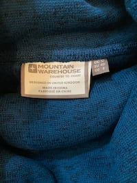 Mountain Warehouse Sweater New Westminster, V3M 2M6