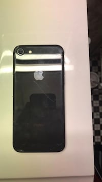 black iPhone 8 - 64gb- Carrier unlocked-iCloud locked Philadelphia, 19120