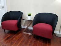 Tub Chairs Ajax, L1Z 1J4
