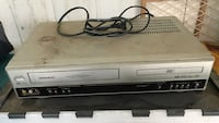 DVD/VHS player Winchester, 92596