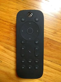 XBox One Media Remote  Vancouver, V6K