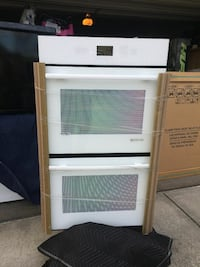 New Jennair double convection oven, never used Gresham, 97080