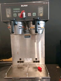 Coffee station with all accessories and a ‏grinder Monsey, 10952