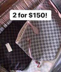 Authentic lv bags, delivery and shipping  Los Angeles