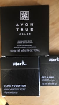 Combination makeup brand new