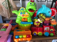 BOX FULL OF TOYS Centreville, 20120